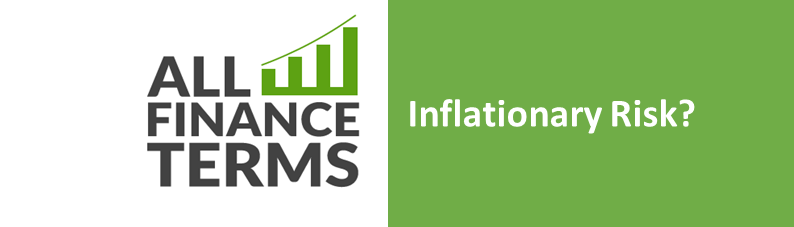 Definition of inflationary-risk