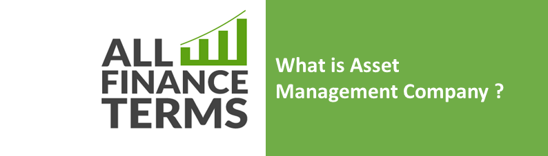 Definition of asset-management-company