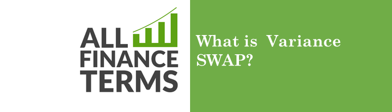 Definition variance-swap