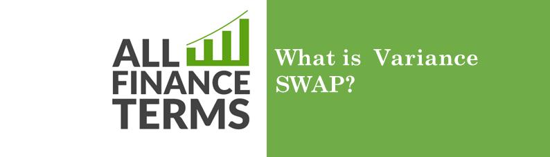 Definition variance-swap