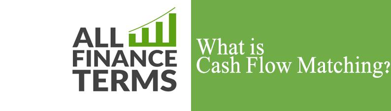 Cash Flow Matching