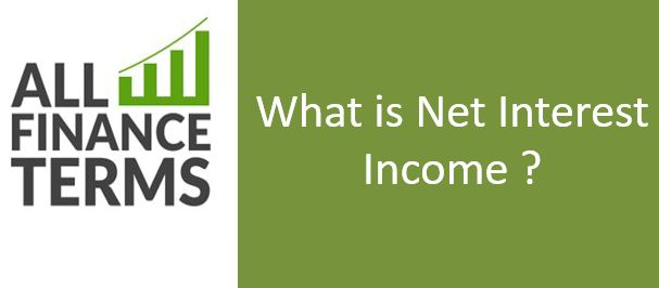 Definition of Net Interest Income